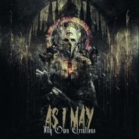 As I May-My Own Creations