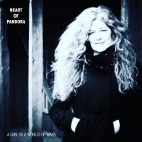 Heart Of Pandora-A Girl In A World Of Wars