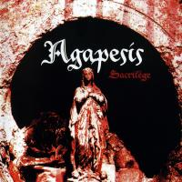 Agapesis-Sacrilege