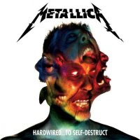 Metallica-Hardwired…To Self-Destruct (3CD Deluxe Edition)