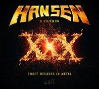 Kai Hansen-XXX-Three Decades in Metal