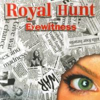 Royal Hunt - Eye Witness (Russian Edition) flac cd cover flac