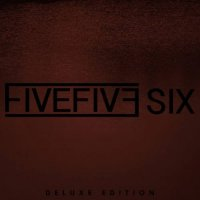 Fivefivesix-The Shadow (Deluxe Edition)