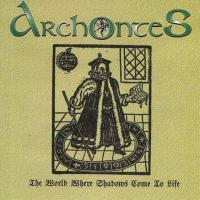 Archontes-The World Where Shadows Come To Life