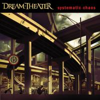 Dream Theater-Systematic Chaos