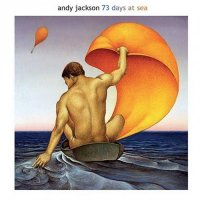 Andy Jackson-73 Days At Sea