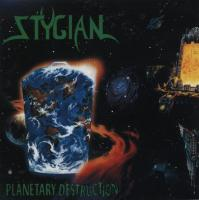 Stygian-Planetary Destruction