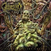 Cataclysm-Sudden Violent Change