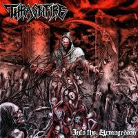 Thrashfire - Into the Armageddon mp3