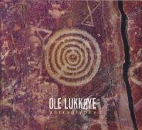 Оле Лукойе-Petroglyphs