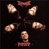 Dismember-Pieces (Re-Issue 2005)