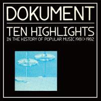VA-Dokument Ten Highlights In The History Of Popular Music 1981-1982