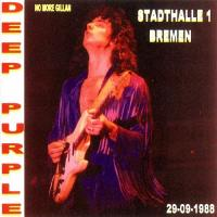 Deep Purple-No More Gillan (Bootleg)