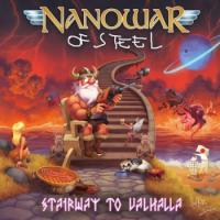 Nanowar of Steel-Stairway To Valhalla