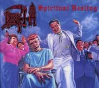 Death-Leprosy (3CD Deluxe Edition 2012)