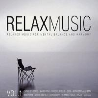 VA-Relax Music Compilation Vol.1 [2CD]