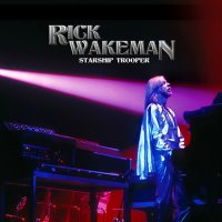 Rick Wakeman-Starship Trooper