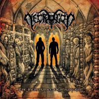 Necrogod-The Inexorable Death Reign