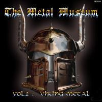VA-Metal Museum Vol.02 - Viking Metal