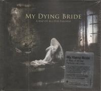 My Dying Bride-A Map Of All Our Failures (Digibook)