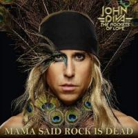 John Diva & The Rockets Of Love - Mama Said Rock Is Dead flac cd cover flac