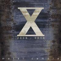Metal Cambra-X