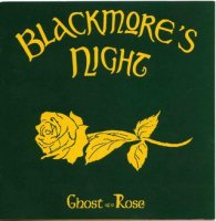 Blackmore's Night-Ghost Of A Rose