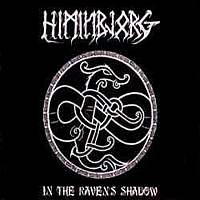 Himinbjorg-In The Raven\'s Shadow (DIGI)