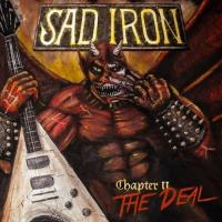 Sad Iron-Chapter II: The Deal