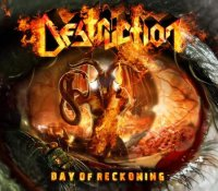 Destruction-Day Of Reckoning
