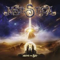 Majestica-Above The Sky