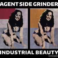Agent Side Grinder-Industrial Beauty Extended (2CD)