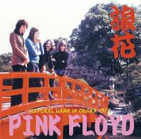 Pink Floyd-Natural Dark In Osaka