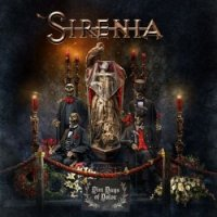 Sirenia-Dim Days Оf Dolor (Limited Edition)