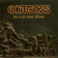 Goatess-Blood and Wine