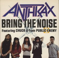 Anthrax-Bring The Noise