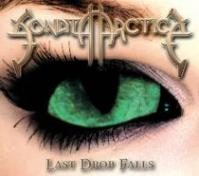 Sonata Arctica-Last Drop Falls