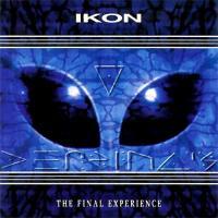 Ikon-The Final Experience