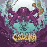 Cólera-Héroes De La Cuarta Era