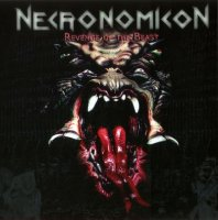 Necronomicon-Revenge Of The Beast