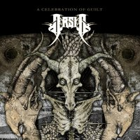 Arsis-A Celebration of Guilt (Re-Issue 2011)
