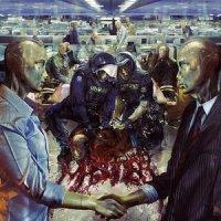 Master-The Human Machine