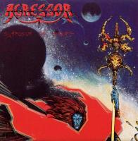 Agressor - Symposium Of Rebirth (Canadian edition) flac cd cover flac