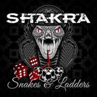 Shakra-Snakes & Ladders