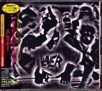 Slayer-Undisputed Attitude / Live Intrusion (Bonus CD)