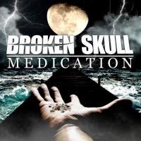 Broken Skull-Medication