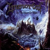 Immortal-At the Heart of Winter