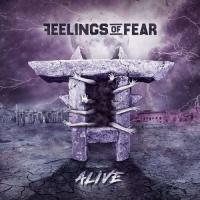 Feelings Of Fear - Alive mp3