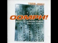 Oomph!-Best Of Virgin Years - 1998-2001 (Compilation)