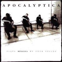 Apocalyptica-Plays Metallica By Four Cellos